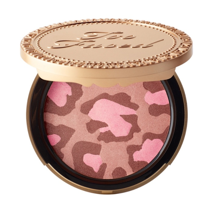 too-faced-pink-leapord-blushing-bronzer